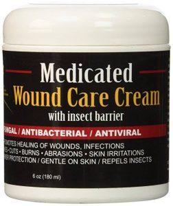 Wound Care Cream
