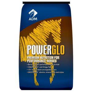 ADM PowerGlo Horse Feed Kissimmee Valley Feed