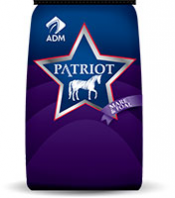 Patriot Mare & Foal Kissimmee Valley Feed