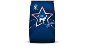patriot quick performance Kissimmee Valley Feed