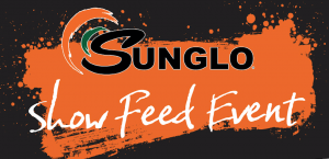 Sunglo Show Feed Event